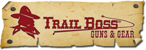 Trail Boss Guns